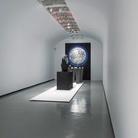 Bizhan Bassiri. Specchio Solare