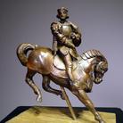 Leonardo Scultore - Horse and Rider