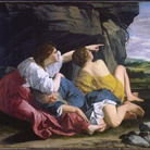Loth e le sue figlie