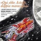 «Qui ebbe Astolfo doppia maraviglia» L'Orlando furioso nei disegni di Grazia Nidasio e in antiche edizioni della Biblioteca Universitaria di Pavia