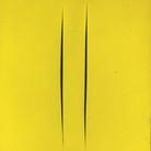 Lucio Fontana. La sua ombra lunga, quelle tracce non cancellate