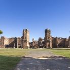 Riaprono le Terme di Caracalla: un viaggio nel luogo del benessere dell'antica Roma