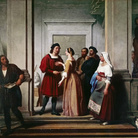 La lezione di Raffaello. Le antichità romane