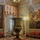 Riapertura Quartiere del Volterrano nella Galleria Palatina di Palazzo Pitti