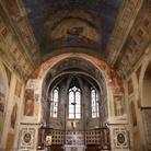 Una campagna di crowdfunding per il restauro degli affreschi di Assisi