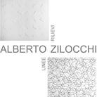 Alberto Zilocchi. Rilievi e Linee