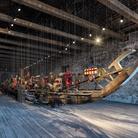 Padiglione Turchia Biennale Venezia - Progetto Darzanà