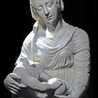 Tornano a splendere le statue della Collegiata di Angri