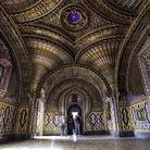Il Castello di Sammezzano, Leccio di Reggello (Firenze) | Courtesy of Save Sammezzano | Foto © Cristina Mantovani 2016