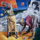 Ali Hassoun. Specchio di Venere