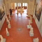 Riapertura Museo archeologico nazionale di Firenze e Villa Corsini a Castello