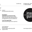 Praestigium Contemporary Artists from Italy. Imago Mundi – Luciano Benetton Collection
