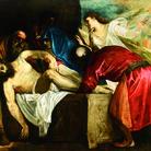 Discovering Tiziano: storia di un'attribuzione. Deposizione di Gesù Cristo al Sepolcro