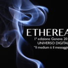 "Rassegna d'Arte Contemporanea Multimediale Etherea - Universo Digitale ""il medium è il messaggio"""