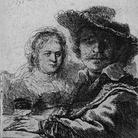 Rembrandt. I cicli grafici, le sue più belle incisioni