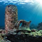 La città sotto il mare. Alla scoperta di Baia, in un nuovo percorso per sub e snorkelisti di ogni età