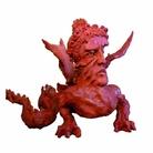 """Divin """"Bestiario"""". Figure del fantastico animale e dell'immaginario nella Divina Commedia / Incipit VITA NOVA. Mirabile visione"""