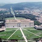 Lo sguardo e la voce: raccolta di memorie audiovisive sulla Reggia di Caserta