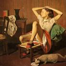 Scandalo Balthus: erotismo e arte proibita al MET
