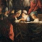 La nascita della Vergine