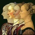 Le quattro dame dei Pollaiolo si incontrano a Milano