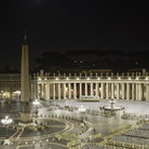 Nuova luce su Piazza San Pietro