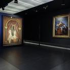 Piazza Affari inaugura una nuova galleria d'arte