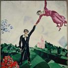 A Milano la favola a colori di Chagall