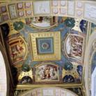 San Pietroburgo, Museo Statale dell'Ermitage, Logge di Raffaello, Still dal film Ermitage. Il Potere dell'Arte | Courtesy Nexo Digital