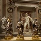 Splendore e sfarzo alla Galleria Borghese tra i capolavori di Valadier