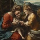 Art Night: pittori a Parma - Pilotta | Correggio e Parmigianino