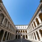 Apre il corridoio di Borromini: il Palazzo della Sapienza torna a nuova vita