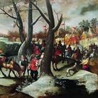 I Brueghel conquistano la Reggia di Venaria