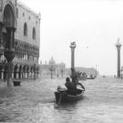 Venezia 1966-2016. Dall'emergenza al recupero del patrimonio culturale. Storie e immagini dagli archivi della città