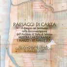 Paesaggi di carta. Il disegno del territorio nella documentazione dell'Archivio di Stato di Salerno