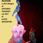 Algida e altri disegni di Antonio Possenti nei disegni di Lucio Nocentini