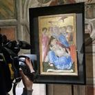 Domenico di Bartolo Ghezzi. Cronache di Misericordia