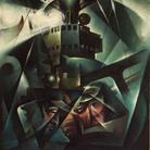 Tullio Crali, I Naviganti, 1933-34, Olio su tela, 71 x 81 cm, Colleziona privata