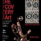 Recovery Art. Arte del recupero