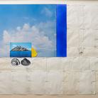 Dentro il cielo compare un'isola. Le arti povere in Italia fra disegno e fotografia (1963 – 1980)