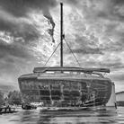 Naviganti. Un viaggio dentro i cantieri navali Sanlorenzo