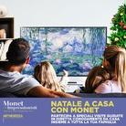 Natale con Monet