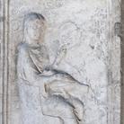 L'ara di Maia Severa presso le Gallerie Lapidarie del Museo Archeologico Nazionale di Aquileia | Foto: © Gianluca Baronchelli