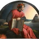 Bronzino. Ritratto allegorico di Dante Alighieri