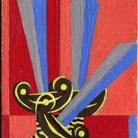 I pittori del '900 e le carte da gioco. La collezione di Paola Masino