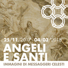Angeli e Santi. Immagini di messaggeri celesti