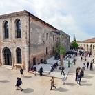 Un labirinto dalle infinite possibilità: ecco il Padiglione Italia di Milovan Farronato