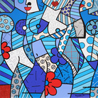 Romero Britto. Da Miami a Milano