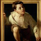 L'arte della fuga, con la pittura