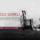 Maria Jole Serreli. A casa mia avevo tre sedie